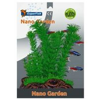 A4070087 - SF NANO WOOD GARDEN NR 1