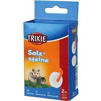 Trixie Small Animal Hamster Salt Lick 2pcs -