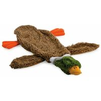 991162 - Floppet Duck With Squeaker