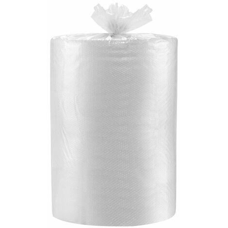Film bulles gain de place diamètre 10 mm - qualité médium - grandes largeurs 100cmx100m
