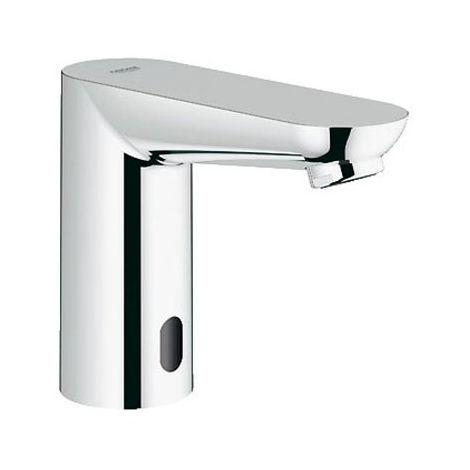 Rubinetto elettronico per lavabo a corrente 230V Grohe Euroeco Cosmo