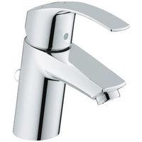 Miscelatore monocomando lavabo Grohe Eurosmart cartuccia diam.35
