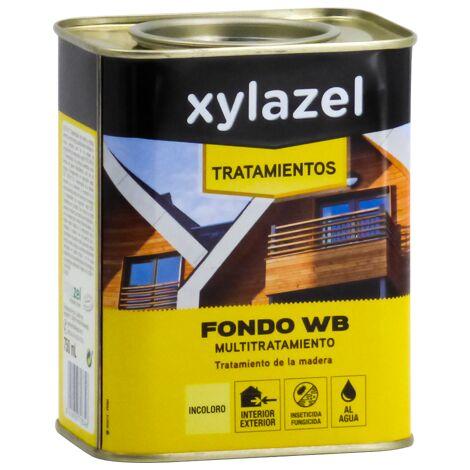 Fondo Trattamento Protettore Legna Xylazel   750 ml