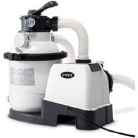 Pompa Filtro Sabbia Bestway 58400 Per Piscine 170 W Pulizia Piscine Filtri Zulusound Com