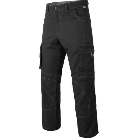 Pantalon de travail Cargo Würth MODYF noir - 54