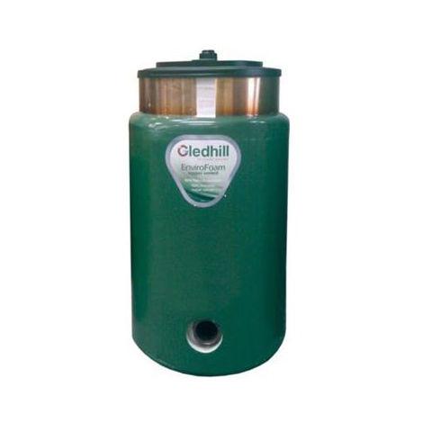 Gledhill Combination Unit Direct 65 Litre Hot/ 15 Litre Cold Cylinder