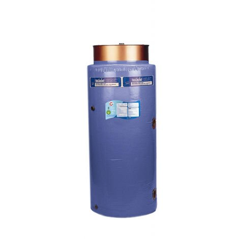 Gledhill Economy 7 Combination Direct 166 Litre Hot/ 40 Litre Cold Cylinder