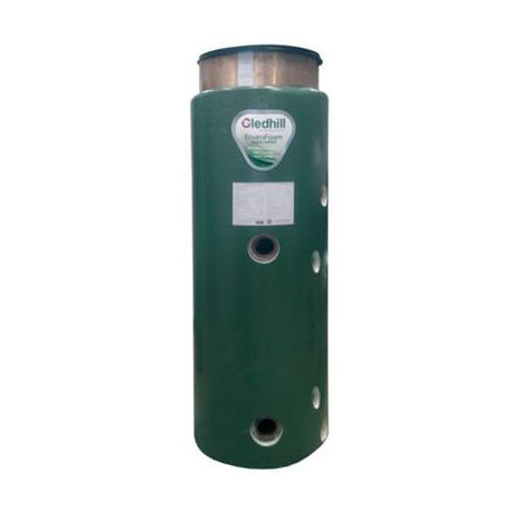 Gledhill Combination Unit Indirect 115 Litre Hot/ 20 Litre Cold Cylinder