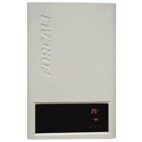 Calentador De Agua Automático Termo De Gas Natural Forcali 12L Circuito Estanco