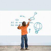 Magic Whiteboard Wallpaper