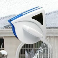 3-8mm Single Glazing Double-Sided Window Glass Cleaning Brush