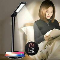 USB Charge LED Desk Lamp