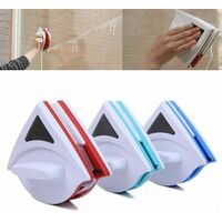 5-12mm  Single Glazing Double-Sided Window Glass Cleaning Brush