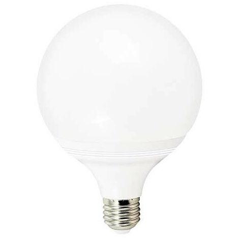 Bombilla Globo LED G120 E27 18W