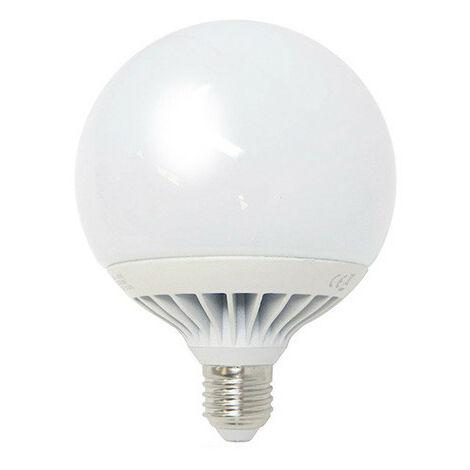 Bombilla Globo LED G120 E27 15W
