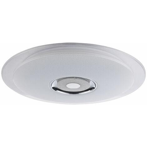 RGB LED Bluetooth Lámpara de techo Lámpara de control remoto Lámpara de techo  Globo 41341-36