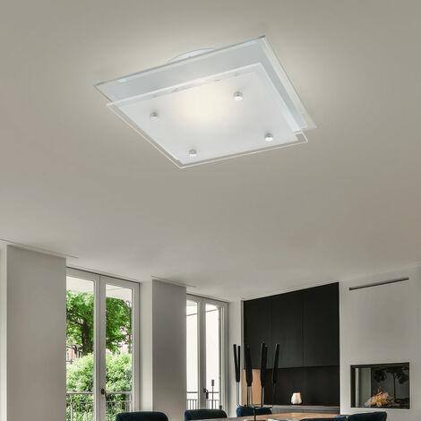 Lámpara de techo habitación lámpara de techo de la sala de la lámpara accesorio de la lámpara de la lámpara Globo INDI 48168