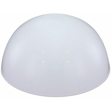 luz solar LED forma esférica lámpara luz al aire libre al aire libre jardín bombilla de la lámpara Globo 33777