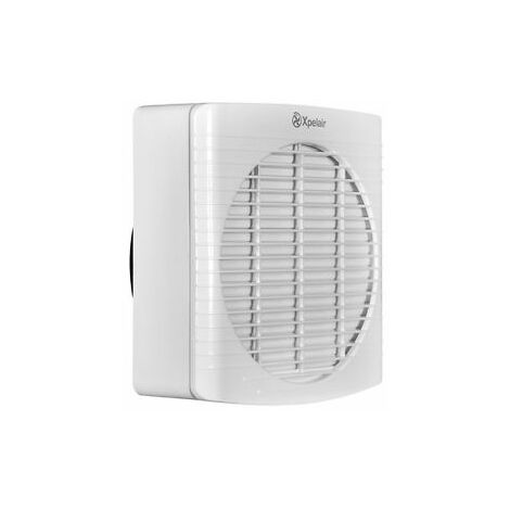 "Xpelair GX9 Commercial Window Fan 9""/225mm - 89994AW"