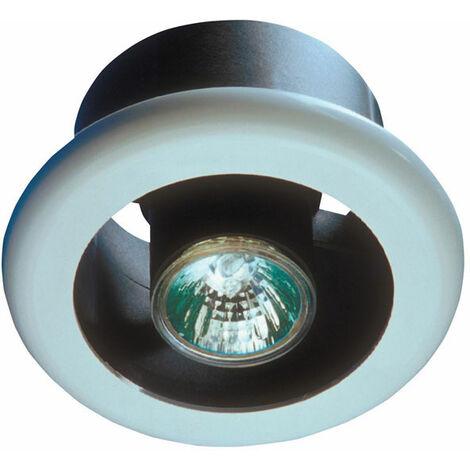 Manrose SL-W 100mm 12V White Shower Light