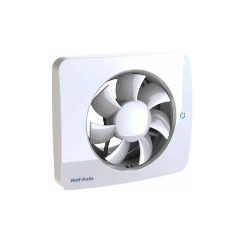 Vent-Axia Pure Air Sense Extractor Fan - 479460