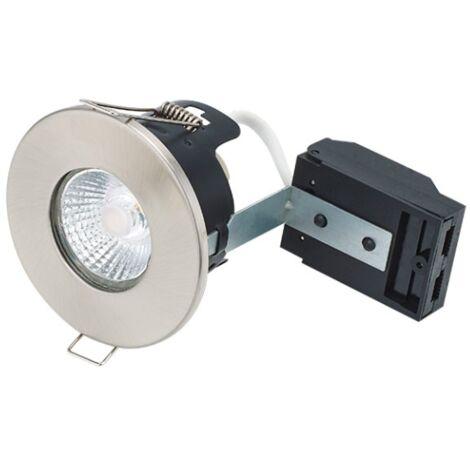 Bell Fire Rated MV/LV Downlight - Chrome - BL10662