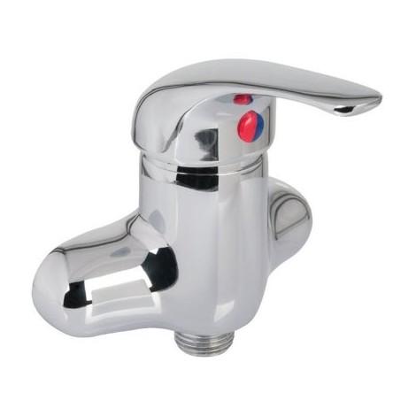 Mitigeur douche entraxes spéciaux Entraxe 110 mm