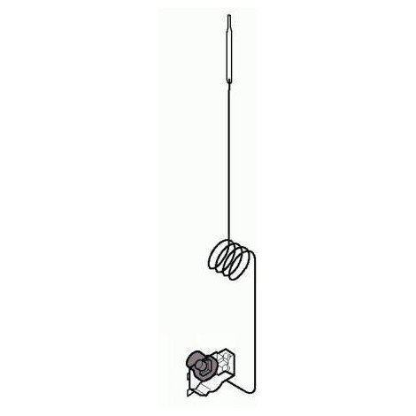 Thermostat FIRT Pour CE 75 à 200 L avec résistance à sec Réf. 921036 ARISTON THERMO