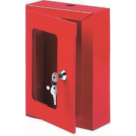 Boîte simple vanne police Réf 215015 SELF CLIMAT