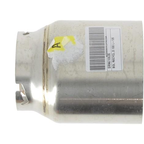 Bol recyclage d100 l120 BAXI Réf SRN610636 PCE DET CHAPPEE/BROTJE/IS CHAUFF
