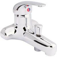Mitigeur bain-douche entraxes spéciaux Entraxe 110 mm