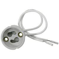 Faretto impermeabile LED RGB RGBW 10W cromoterapia box doccia bagno GU10