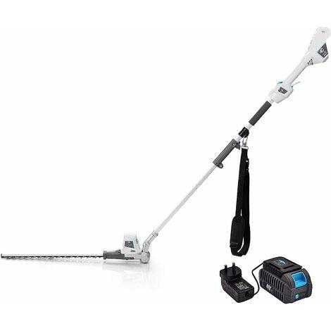 (kit) Swift 40V Cordless EB918D battery Pole Hedge Trimmer