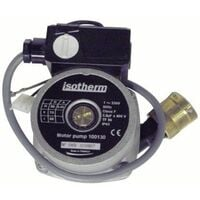 Pompe de circulation Wilo RS25 Caldera / 6-3P standard