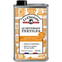 La Chatelaine - LE NETTOYANT TEXTILES