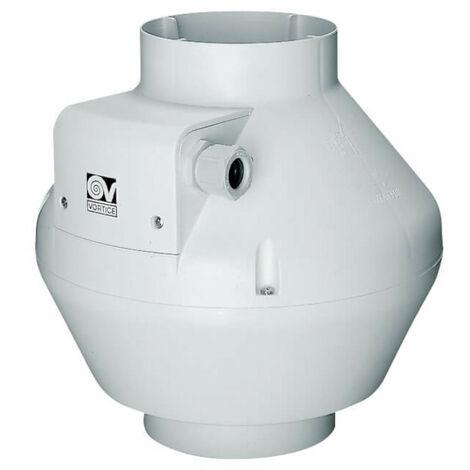 Ventilateur de gaine centrifuge CA 250 V0 E 855 m³/h