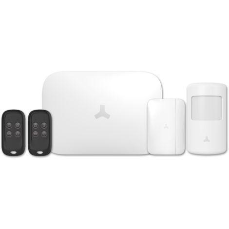 Kit alarme Wifi Evoya X1