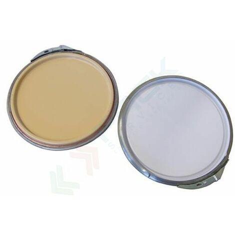 Coperchio con cravatta diam. 555 mm, colore laccato