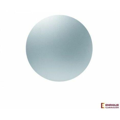 Aplique Led Bora bora de Mantra | Plata 27 cm