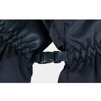 Perle rare Gants chauds gants d'extérieur gants de ski alpinisme cyclisme gants de fitness mitaines à cinq doigts L
