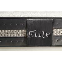Colchón Muelles ensacados Elite Wellness 30cm 80x180 cm