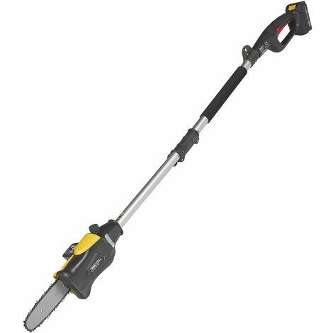 Texas Smart Chainsaw 200 18V Cordless Pole saw / pruner