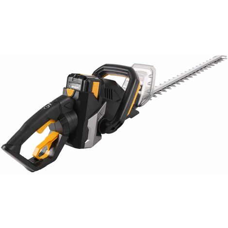 Texas HTX4000 40V Cordless Battery Hedgetrimmer with battery and charger included