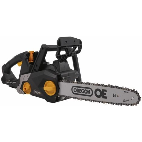 Texas CSX4000 40V Cordless Chainsaw (body only)