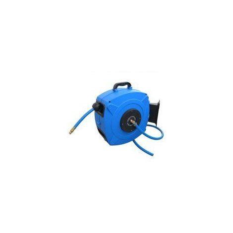 Dévidoir automatique de tuyau d'air 20 mètres
