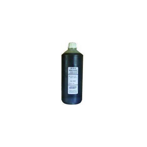 Huile pour compresseurs à piston - Bidon de 1 litre
