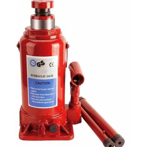 Cric bouteille hydraulique - 2 Tonnes