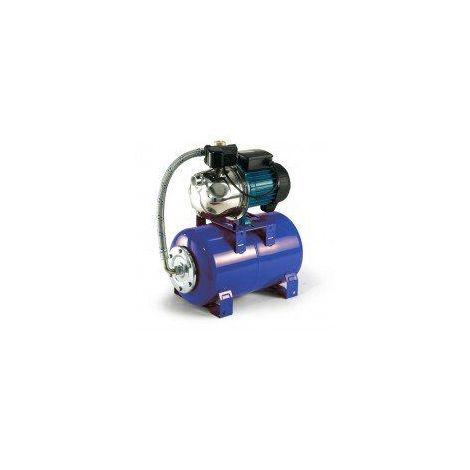 Surpresseur 24 litres 1000W Idrapress