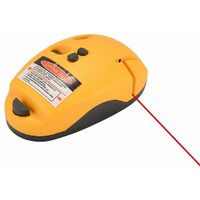 COOFIX Instrument de ligne de sol à angle droit laser multifonction / instrument de marquage laser