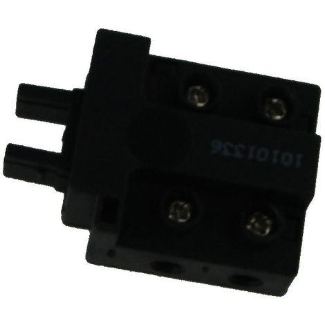 Flymo Power Trim 600HD Switch